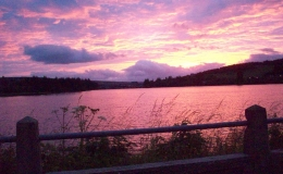 100_1395 evening Little Loch Shin-g