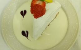 F&D Lemon Cheesecake-ga